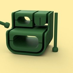 preview3_display_large.jpg Download free STL file Boom Box • 3D printer design, franciscoczapski