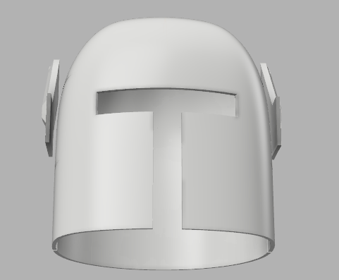 Screen Shot 2019-10-02 at 10.21.13 AM.png Download free STL file 3D Printable Helmet • Object to 3D print, Logtrimmer