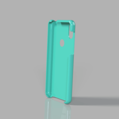 3D printing model motorola one case , DinuSuciu