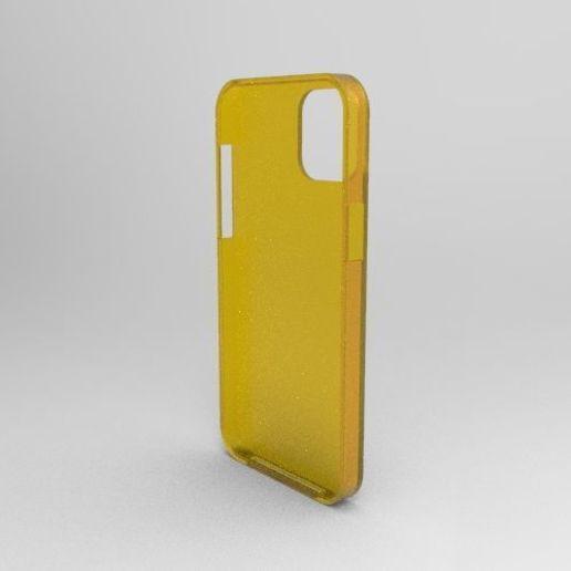 0_54.jpg Télécharger fichier STL Cas de l'iPhone 12 Pro Max (NON TESTÉ) • Plan pour impression 3D, IceKiwi