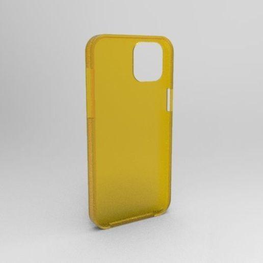 0_31.jpg Télécharger fichier STL Cas de l'iPhone 12 Pro Max (NON TESTÉ) • Plan pour impression 3D, IceKiwi