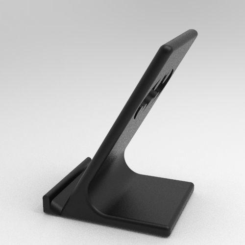 0_59.jpg Télécharger fichier STL Titulaire du téléphone Batman • Modèle pour imprimante 3D, IceKiwi