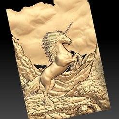 Descargar archivos STL gratis enrutador unicornio cnc, CNC_file_and_3D_Printing