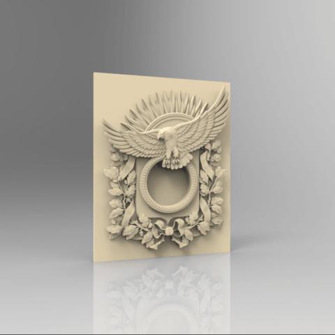 Imprimir en 3D gratis enrutador eagle cnc, CNC_file_and_3D_Printing