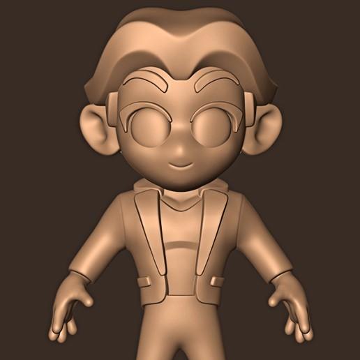 bb.jpg Descargar archivo STL BTS chibi • Plan para la impresión en 3D, MatteoMoscatelli