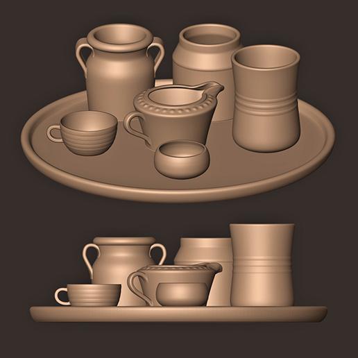 foto.jpg Descargar archivo OBJ Herramientas de cocina • Plan de la impresora 3D, MatteoMoscatelli