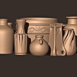 Descargar archivo 3D BUQUES, MatteoMoscatelli