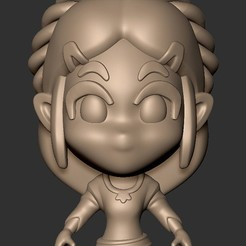 3D printing model The Legend of Zelda: Breath of the Wild , MatteoMoscatelli