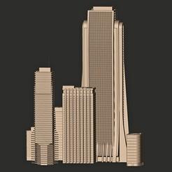 Imprimir en 3D PALACIOS ARQUITECTURA DECORATIVA, MatteoMoscatelli