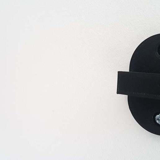 20200308_153935.jpg Download free SCAD file Lego Batmobile wall mount • 3D printable template, yvrogne59