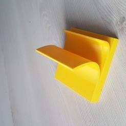 Download free 3D printer files Post It Support de Téléphone - Stand Phone, yvrogne59
