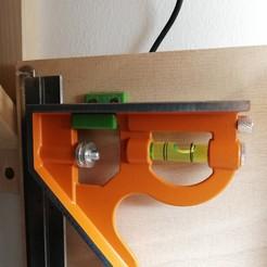 Descargar modelo 3D gratis Bahco CS300 Kombinationswinkel Halter / Combinación de montaje cuadrado, makerpat