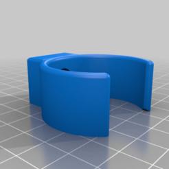 Drzak_vysavace.png Download free 3MF file Holder for Kärcher SE 4001 • 3D printer object, Fotonoska3D