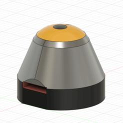 livarnolux.png Download GCODE file Holder for - LED Illuminated Magnifier • Design to 3D print, Fotonoska3D