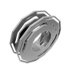 IMG_8660.jpeg Télécharger fichier GCODE gratuit Bobine pour filament, design moderne • Design pour imprimante 3D, Fotonoska3D