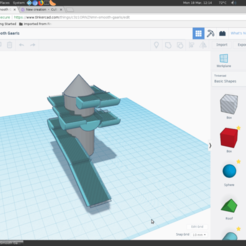 Screenshot-8.png Download free STL file Toboggan • 3D printing object, podddingue