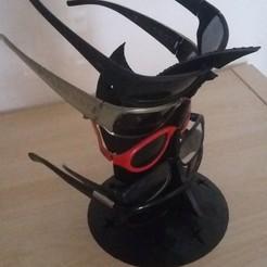 Free 3D printer model Roi, roimatty