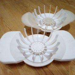 khinkalimaker-v3-3d-model-stl.jpg Download STL file Khinkalimaker v3 • 3D print model, Faraa