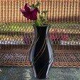 Télécharger objet 3D Vase à filaments, 3DWinnipeg