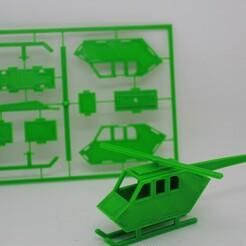 IMG_6412.JPG Download free STL file Helicopter Kit Card • 3D printing object, 3DWinnipeg