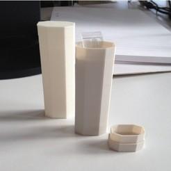 Descargar modelo 3D gratis Soporte Magnalube, Grisworks
