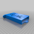 Pack_enhanced.png Télécharger fichier 3MF gratuit Prusa Mini Buffer Mk7 Stand alone • Plan imprimable en 3D, huskyte