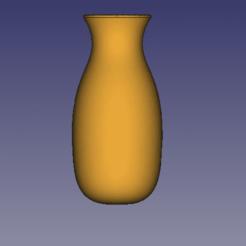 Screenshot (77).png Download STL file  vase • 3D printable model, matteomessina2004