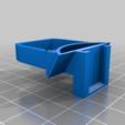 Télécharger fichier STL gratuit Soporte lampara trasera sillin fi zi:k • Objet imprimable en 3D, victorvicente10