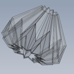 Télécharger fichier STL Lamp • Plan imprimable en 3D, victorvicente10