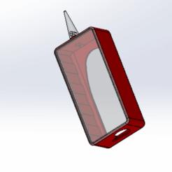 Télécharger fichier STL Affaire Disto • Modèle pour imprimante 3D, victorvicente10