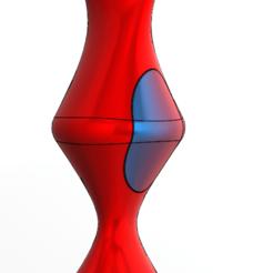 Télécharger fichier STL gratuit Pichet bi 2019 3d • Plan à imprimer en 3D, victorvicente10