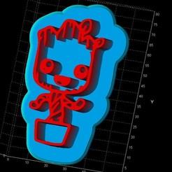 Capture d'écran 2020-09-29 160224.jpg Download STL file cookie cutter • Design to 3D print, john-cooper