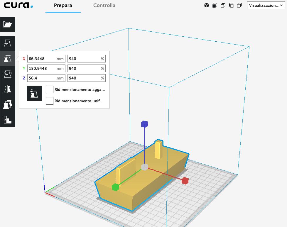"""Schermata 2020-11-16 alle 23.13.15.png Télécharger fichier STL Mains KAWS """"Pocket emptier"""" • Objet imprimable en 3D, FRANCESCOPION"""