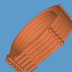 Descargar modelo 3D gratis covid - 19, fran871