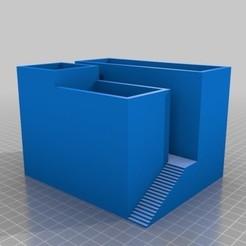7e79e2a6b4b9bd500f9f02caf190e4d8_preview_featured.jpg Télécharger fichier STL Flower pot 2 • Design pour impression 3D, GeekArmy3D