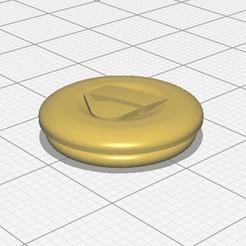 Download free 3D printer files Сap for adjusting wheel Apeks AP5830, krokozyabr