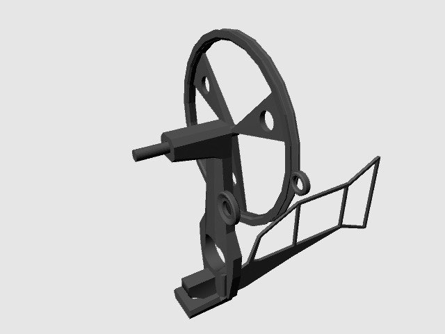 7f110ed54c54b23143d50d2d4786fb5d_display_large.jpg Download free STL file Airslicer windmill (work in progress) • 3D print template, noctaro