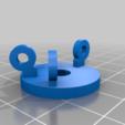 stativ-center.png Download free STL file Tiny Tripod • 3D printable object, noctaro