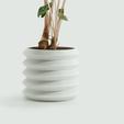 Fichier 3D gratuit Jardinière en zigzag, ArthurDerksen