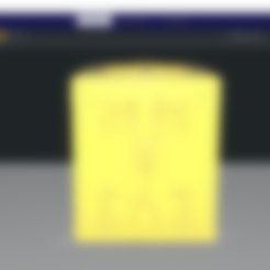 Descargar archivos STL SIGNO ESCORPIO - Scorpio - CAJA PANDORA BOX SAINT SEIYA / LLAVERO / KEYCHAIN /, silver_16_47