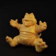 Télécharger STL Bébé Sinclair Disney Dinosaures - Vintage Baby Dinosaur Nene Nene STL 3D, Imageniero3D