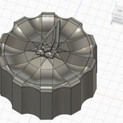 Descargar diseños 3D gratis Pomo para cocina a gas pro, Pierre_Gargam