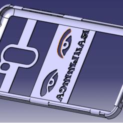 Télécharger STL gratuit Couvercle de cocophone f1, RAULMMCA