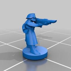 Télécharger fichier 3D gratuit L'infanterie épique du DKoK, ACEMinis