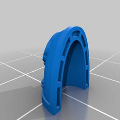 Descargar Modelos 3D para imprimir gratis Lobos de la Luna Carmesí, jackrocco