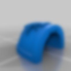 Descargar diseños 3D gratis Muerte del Heraldo Pauldron, jackrocco