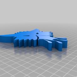 BM_Icon_Flat_NEW.png Download free STL file Wolf Pack Flat Icons • 3D printer design, Tatsura