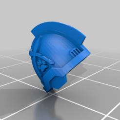 SW_Inter_Stalker_R_pad_Final_Pose_1.png Download free STL file Stalking Wolf Prime Pack (Seperated) • 3D printable model, Tatsura