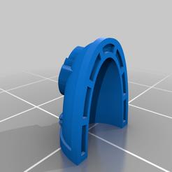 Descargar archivos 3D gratis Lobos de Hierro, jackrocco
