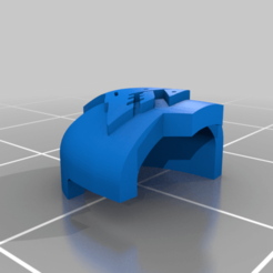 IW_Terminator_Pad.png Download free STL file Gaurdians of the Wolf Pack Markings • Object to 3D print, Tatsura